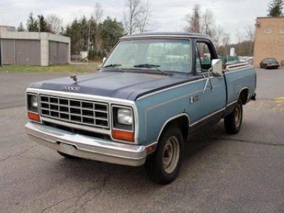 Used-1985-Dodge-2-Door