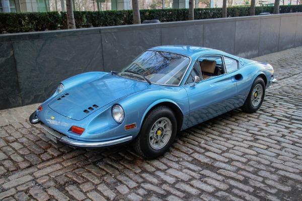 Used-1972-Ferrari-Dino-246GT