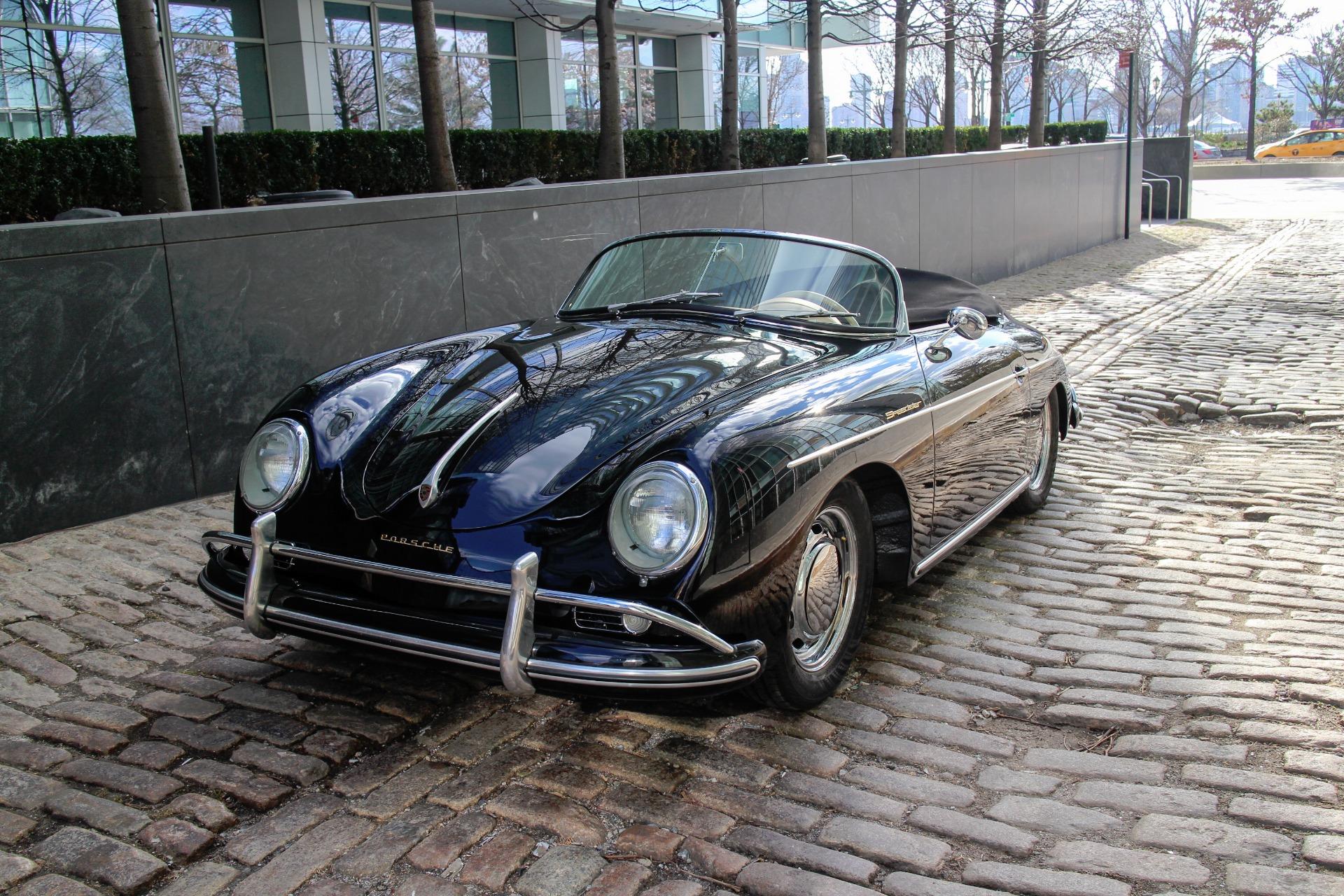 1957 Porsche 356 in Richmond, Australia for sale (10425574)  |1957 Porsche 356a