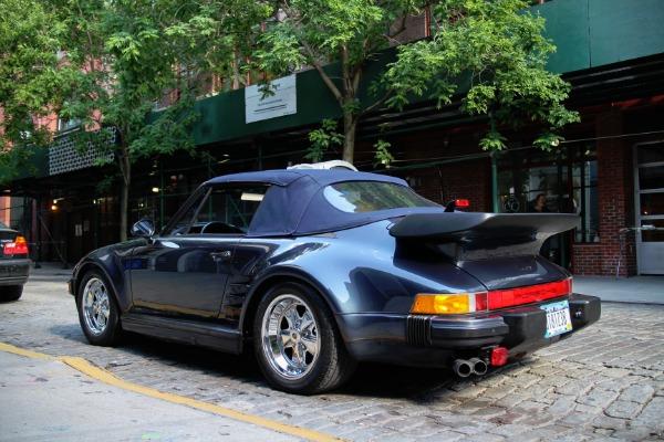 Used-1988-Porsche-930-Turbo-Cabriolet-Slant-Nose