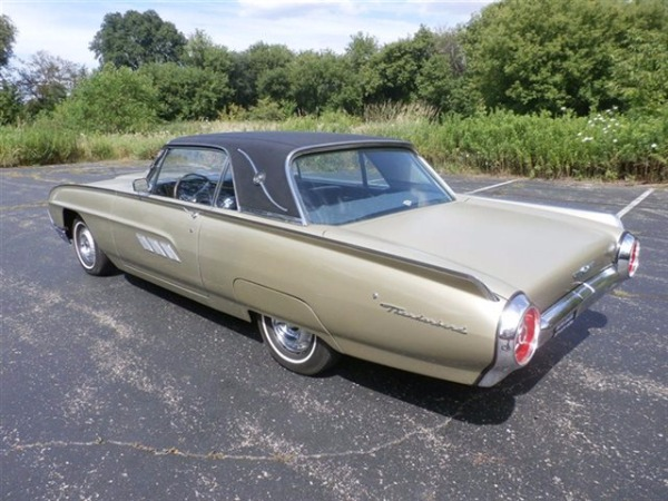 Used-1963-Ford-Thunderbird