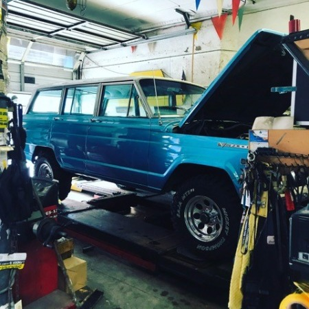 1970 jeep wagoneer stock 1970jpwgnr for sale near new york ny ny jeep dealer. Black Bedroom Furniture Sets. Home Design Ideas