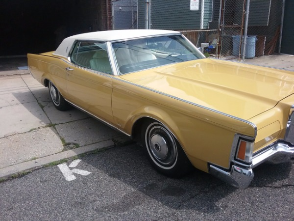 Used-1971-Lincoln-Continental