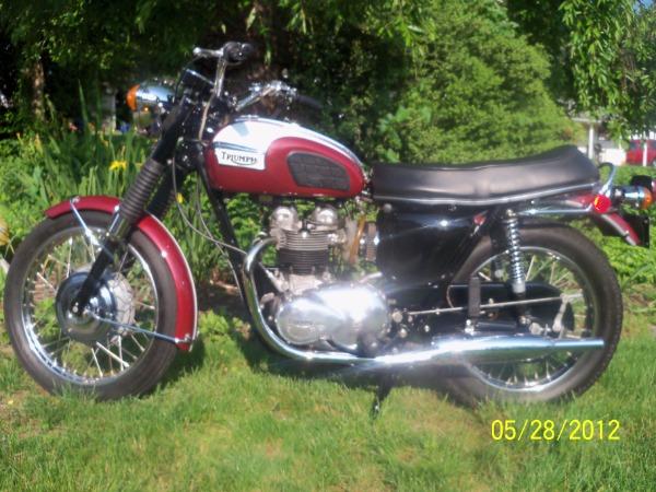 Used-1972-Triumph-T100R-Daytona