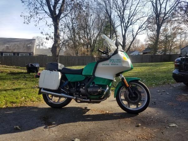 Used-1974-BMW-R80