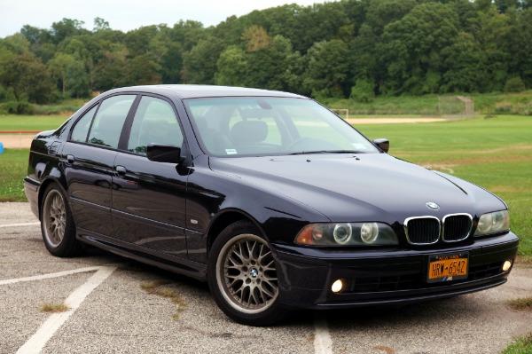 Used-2001-BMW-530i