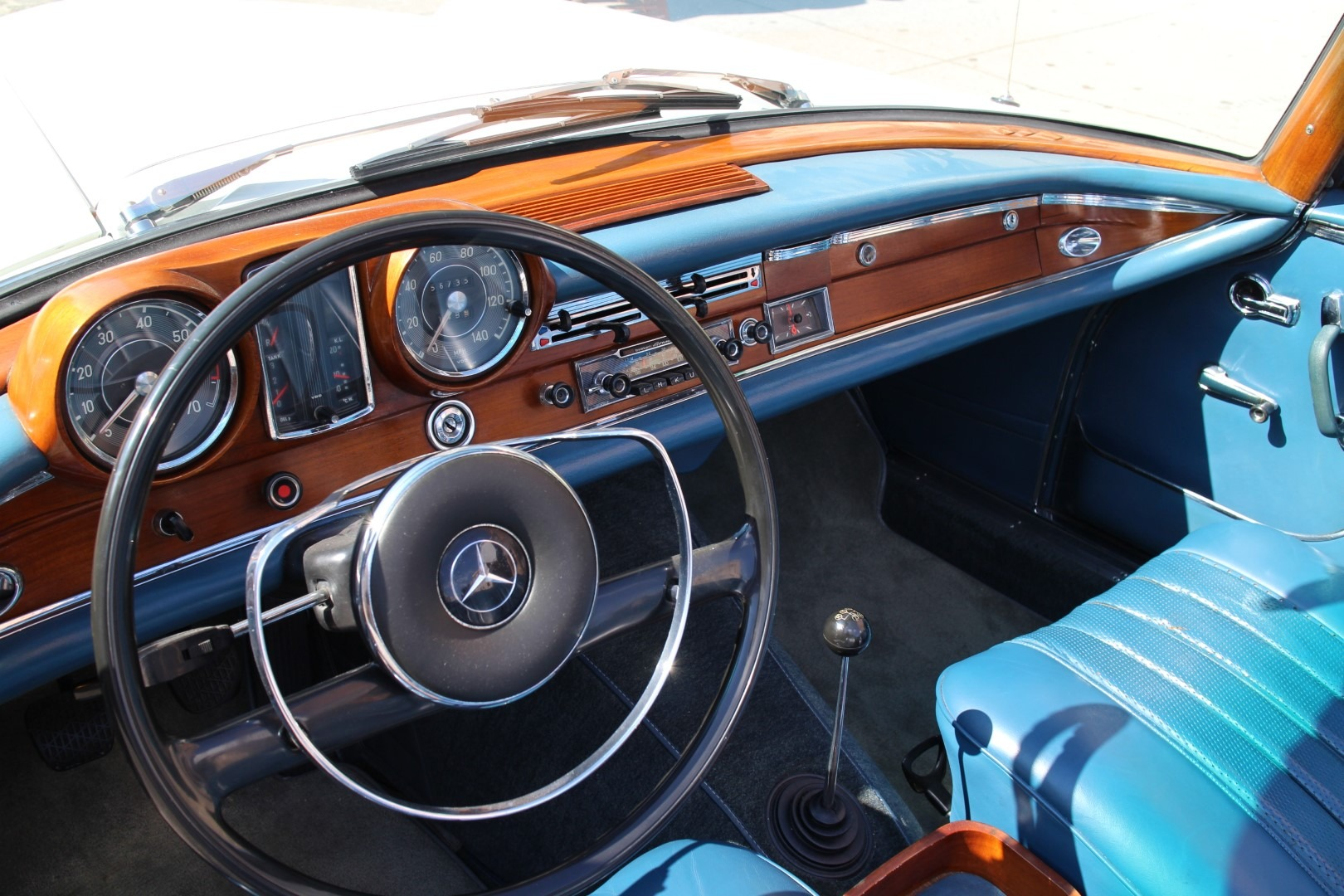 1967 mercedes benz 250 se stock 774 for sale near new. Black Bedroom Furniture Sets. Home Design Ideas