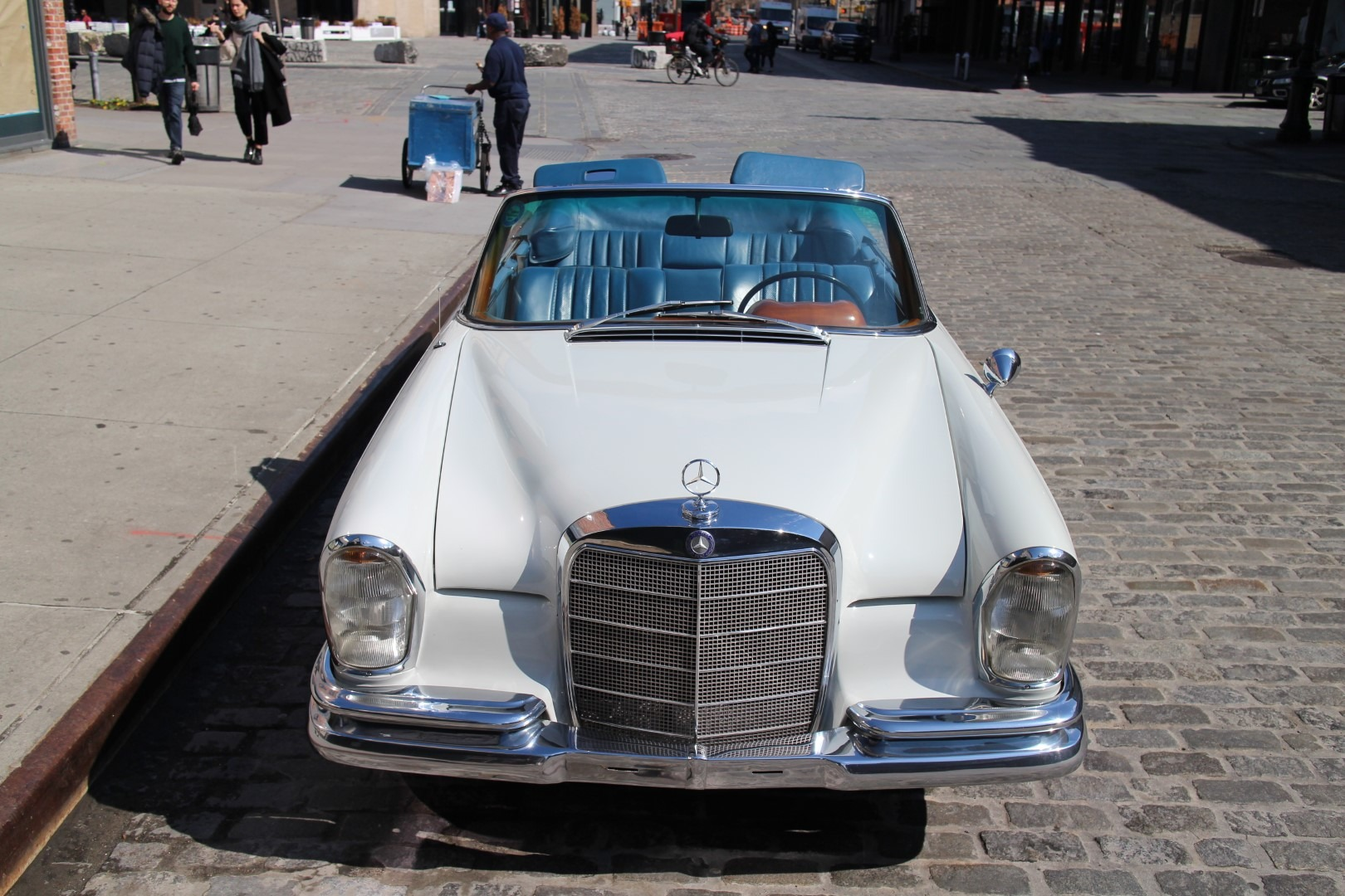 1967 mercedes benz 250 se stock 774 for sale near new york ny ny mercedes benz dealer. Black Bedroom Furniture Sets. Home Design Ideas