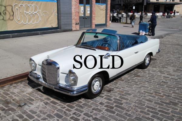 Used-1967-Mercedes-Benz-250-SE