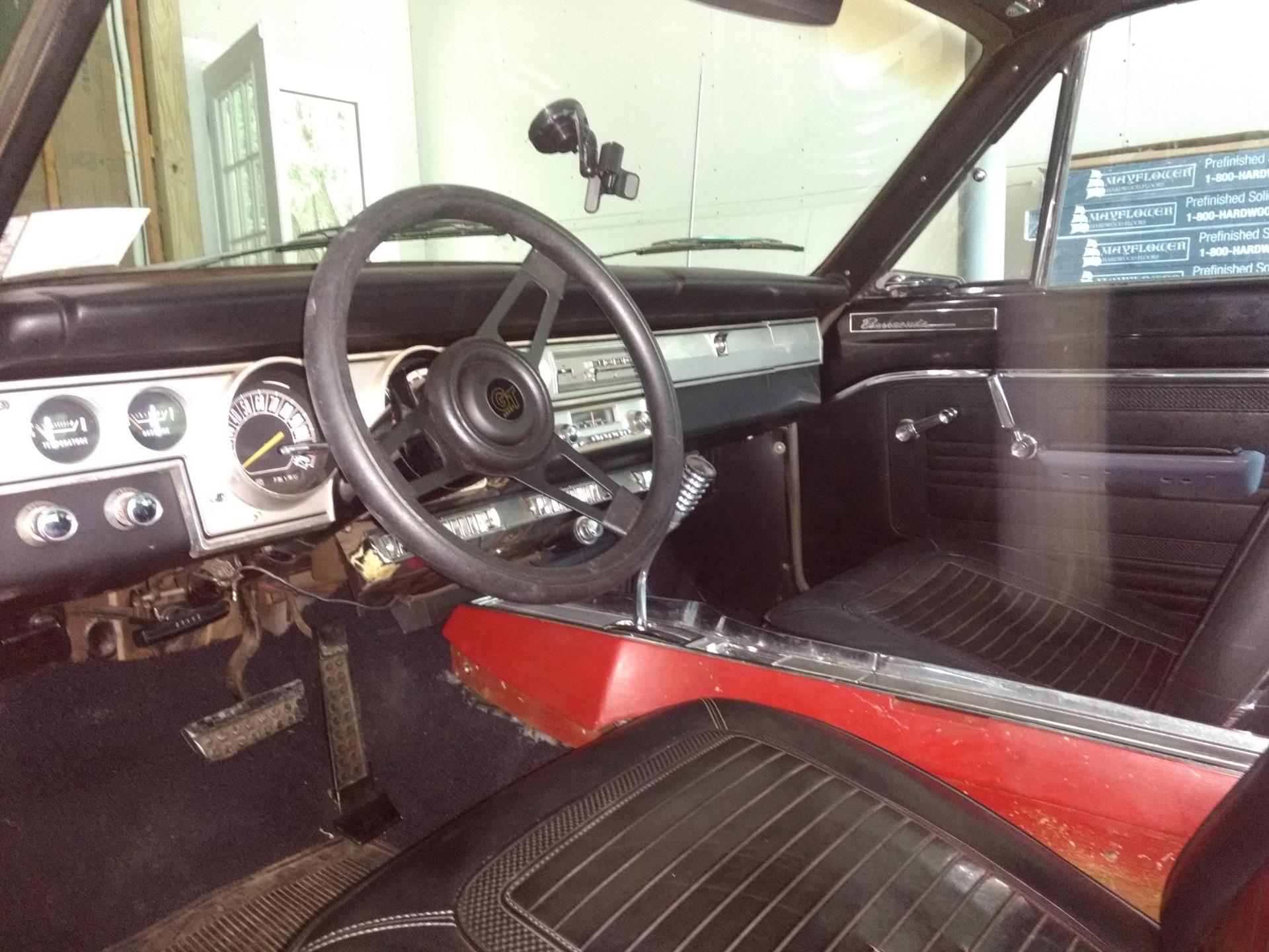 1966 Plymouth Barracuda Stock # 1966PLYMOUTHBARRACUDA for
