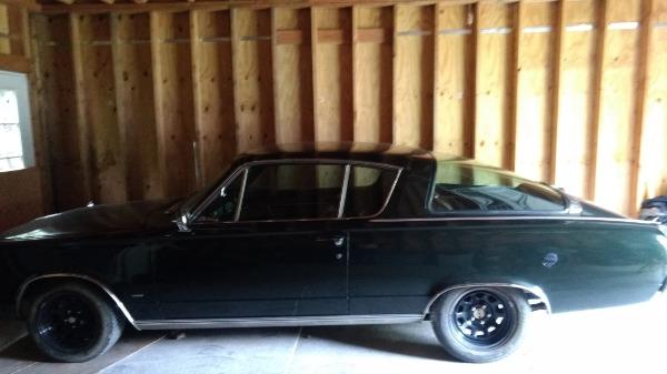 Used-1966-Plymouth-Barracuda