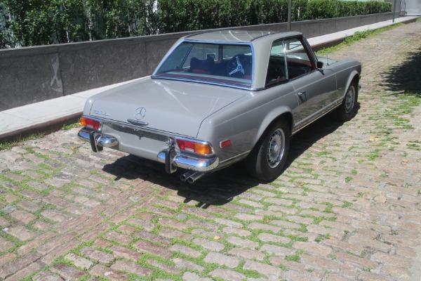 Used-1971-Mercedes-Benz-280SL