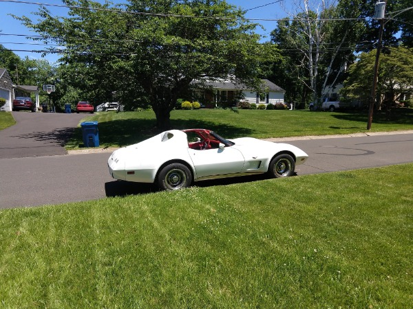 Used-1977-Chevrolet-Corvette