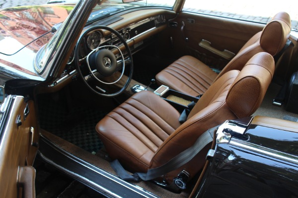 Used-1970-Mercedes-Benz-280-SL