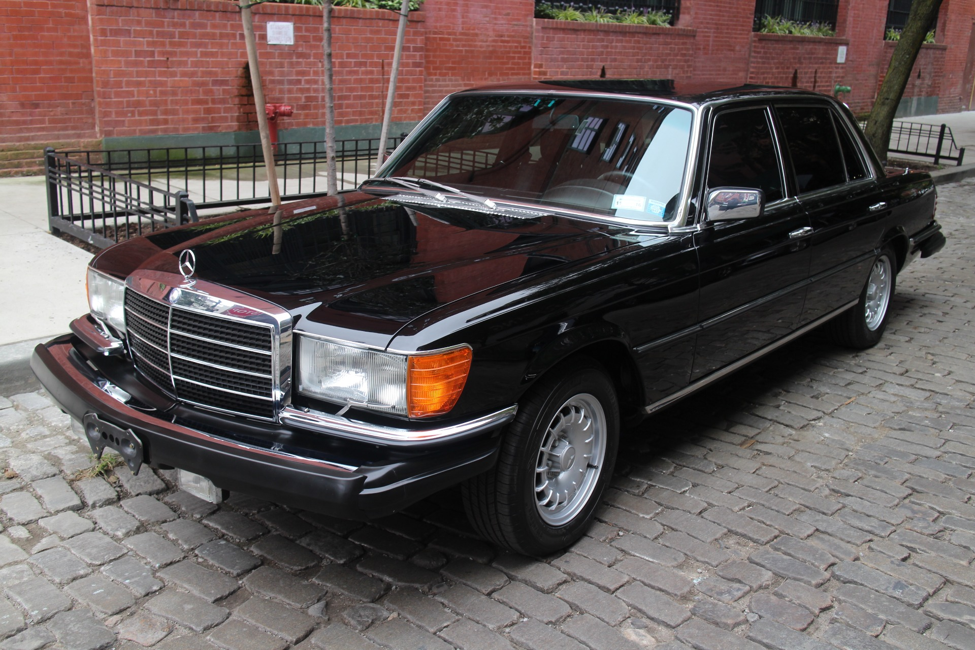 1979 Mercedes-Benz 450SEL 6.9 Stock # 786 for sale near ...