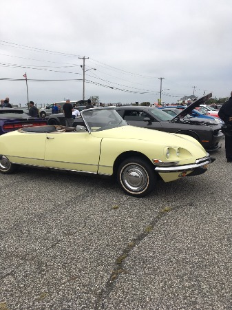 Used-1964-Citroen-DS-Convertible
