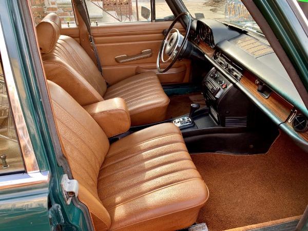 Used-1972-Mercedes-Benz-250SE