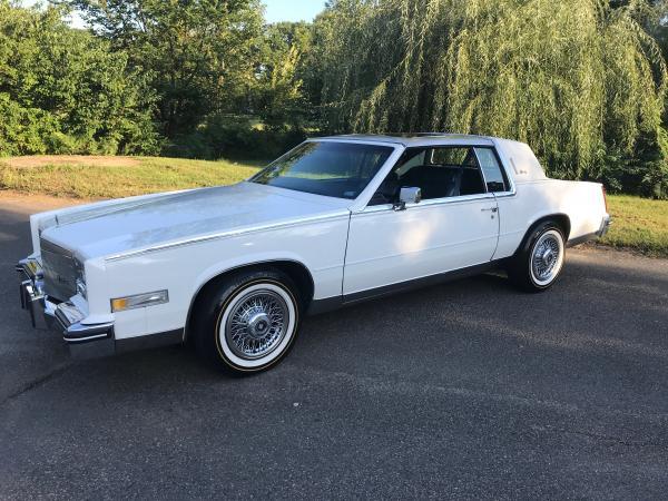 1985-Cadillac--Biarritz