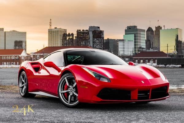 2018-Ferrari-488-GTB