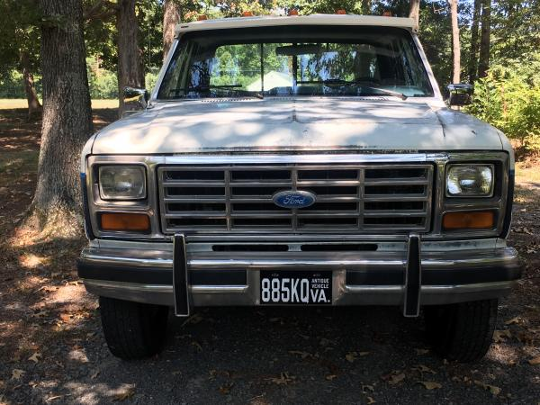 1986-Ford-F250