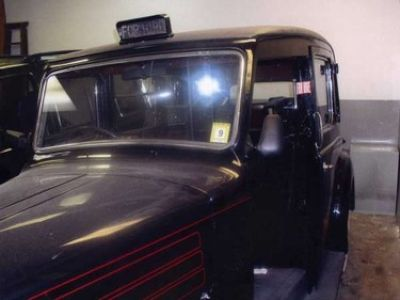 Used-1958-Austin-Taxicab