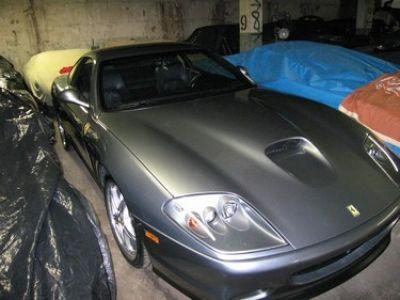 Used-2000-Ferrari-206-GTS