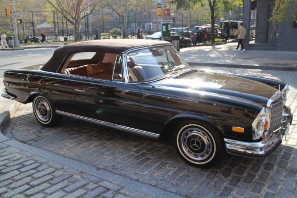 Used-1970-Mercedes-Benz-280SE-Cabrio
