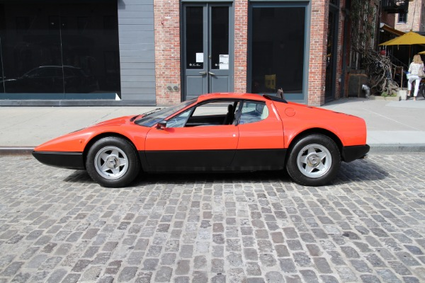 Used-1974-Ferrari-365GT4/BB