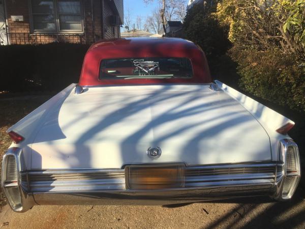 1964--Cadillac--75-Series
