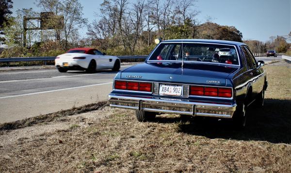 1989-Chevrolet--Caprice