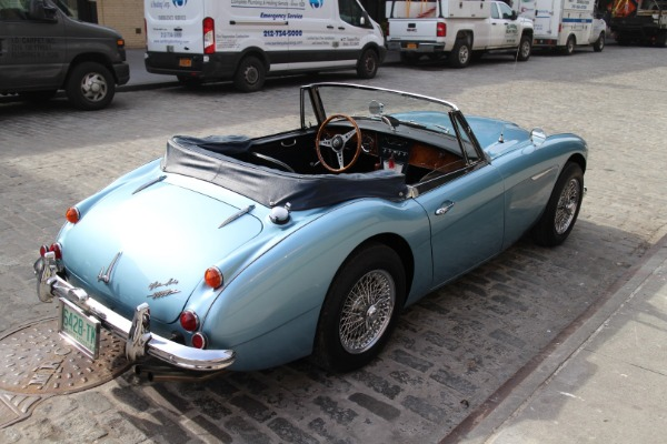 Used-1967-Austin-Healey-3000-BJ8