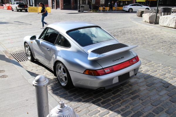 Used-1995-Porsche-Carrera-RS