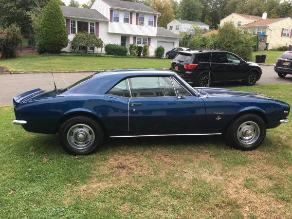 Used-1967-Chevrolet-SS-Camaro