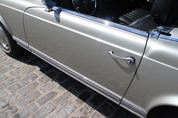 Used-1970-Mercedes-Benz-280SL