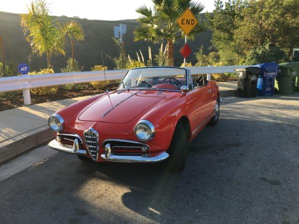 Used-1960-Alfa-Romeo-Giulietta-Spider