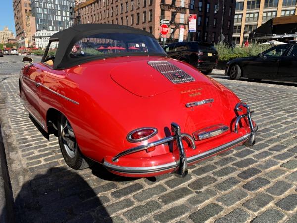 Used-1959-Porsche-356-A-Convertible-D-Super