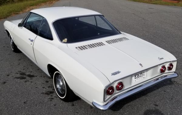 Used-1967-Chevrolet-Corvair-60s-Muscle-70s-Muscle