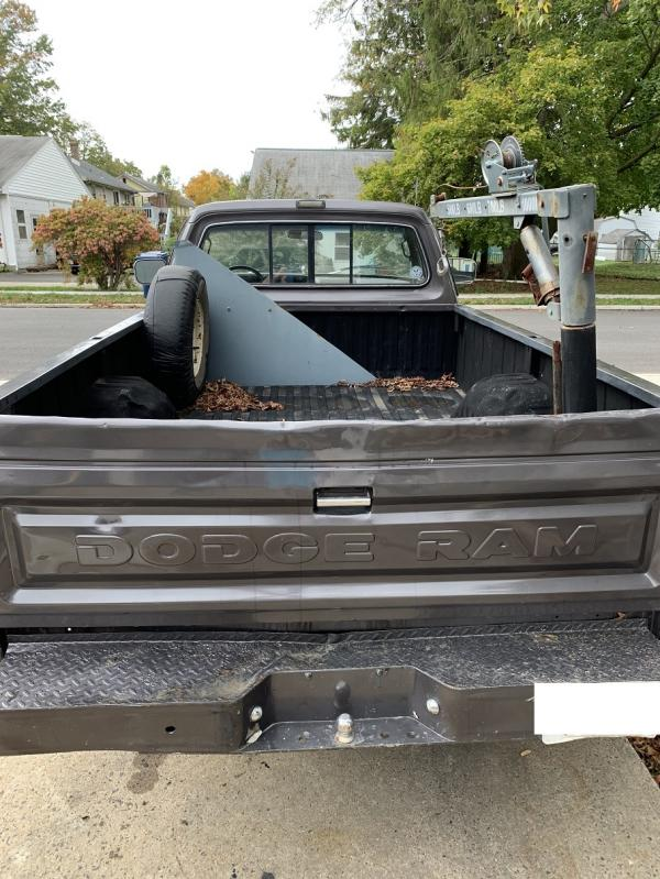 Used-1989-Dodge-RAM-W150
