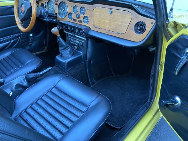 Used-1973-Triumph-TR6-70s-British