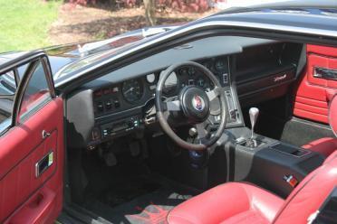 Used-1979-Maserati-Merak-SS-70s-80s-Italian