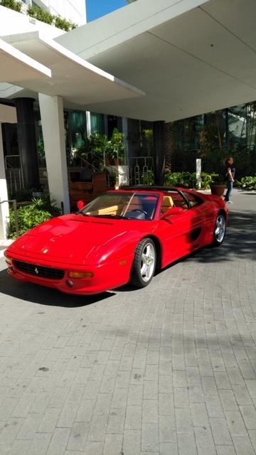 Used-1996-Ferrari-F355GTS-90s-Italian