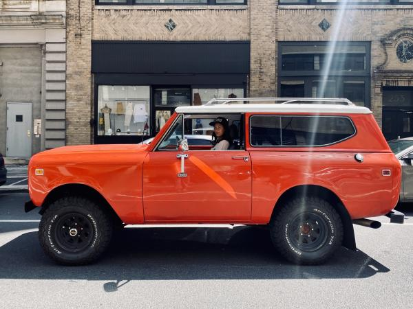 Used-1977-international-scout-ii-70s-Offroad-SUV-Rugged