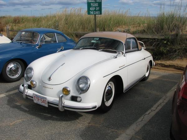 1956-Porsche-356A-Speedster-50s-60s-European