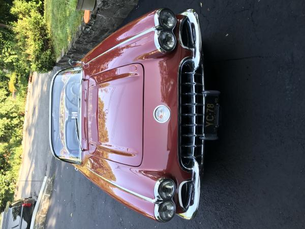 Used-1960-Chevrolet-Corvette-60s-American-Muscle