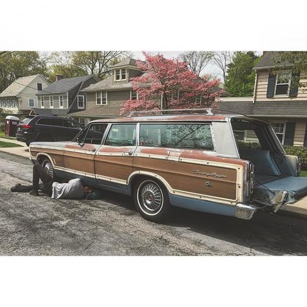 Used-1967-Ford-Country-Squire-60s-70s-Wagon