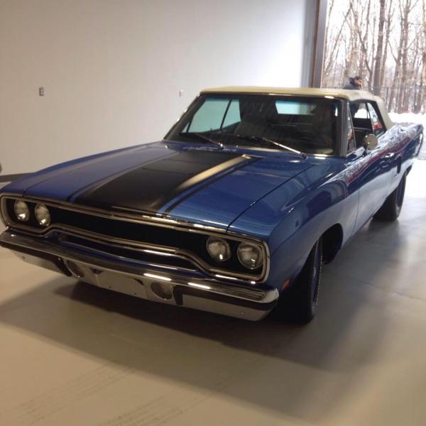 Used-1970-Plymouth-Road-Runner-Convertible-70s-Muscle-Car-MOPAR