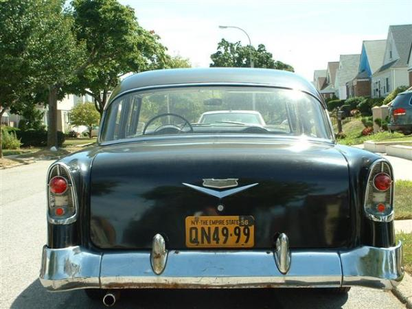 1956-chevy-belair-sedan-50s-60s-Muscle-American