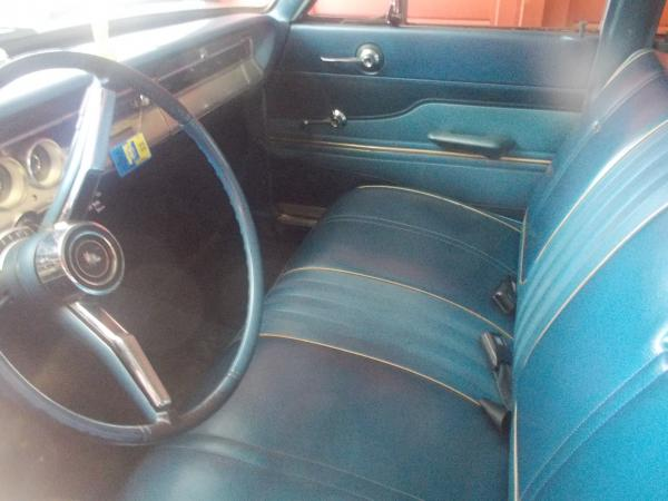 Used-1964-mercury-comet-/-sedan-60s-American
