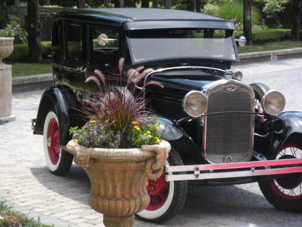 Used-1931-Ford-Model-A-30s-American