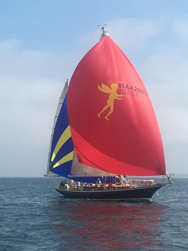 Used-1989-Cherubini-Cherubini-44-Sailboat